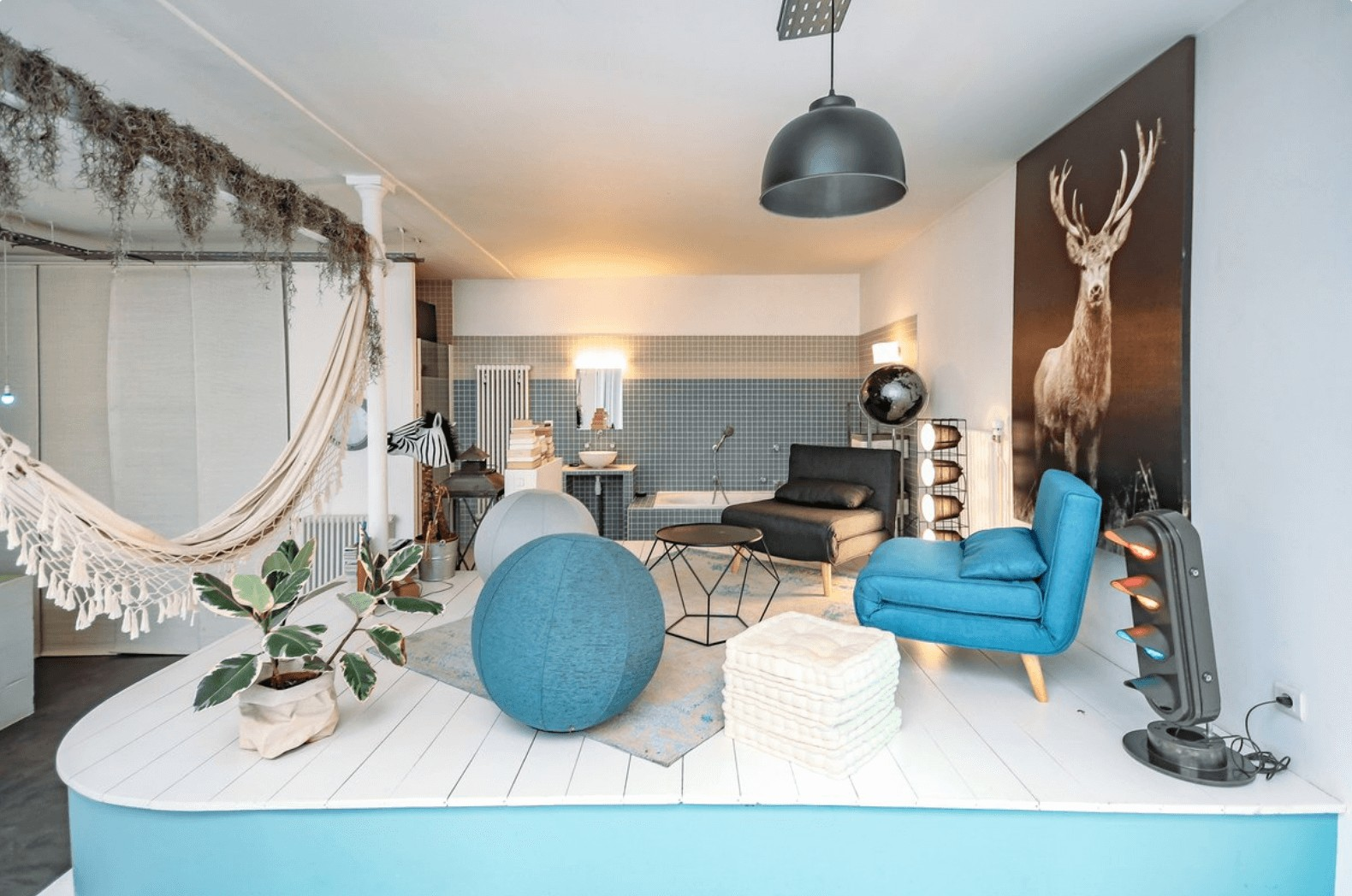 location appartement paris interview