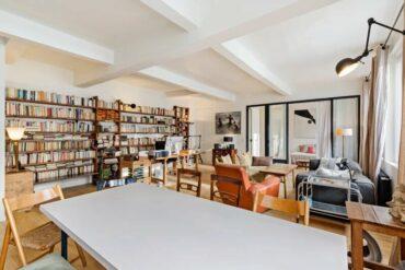 5 espaces de travail à paris