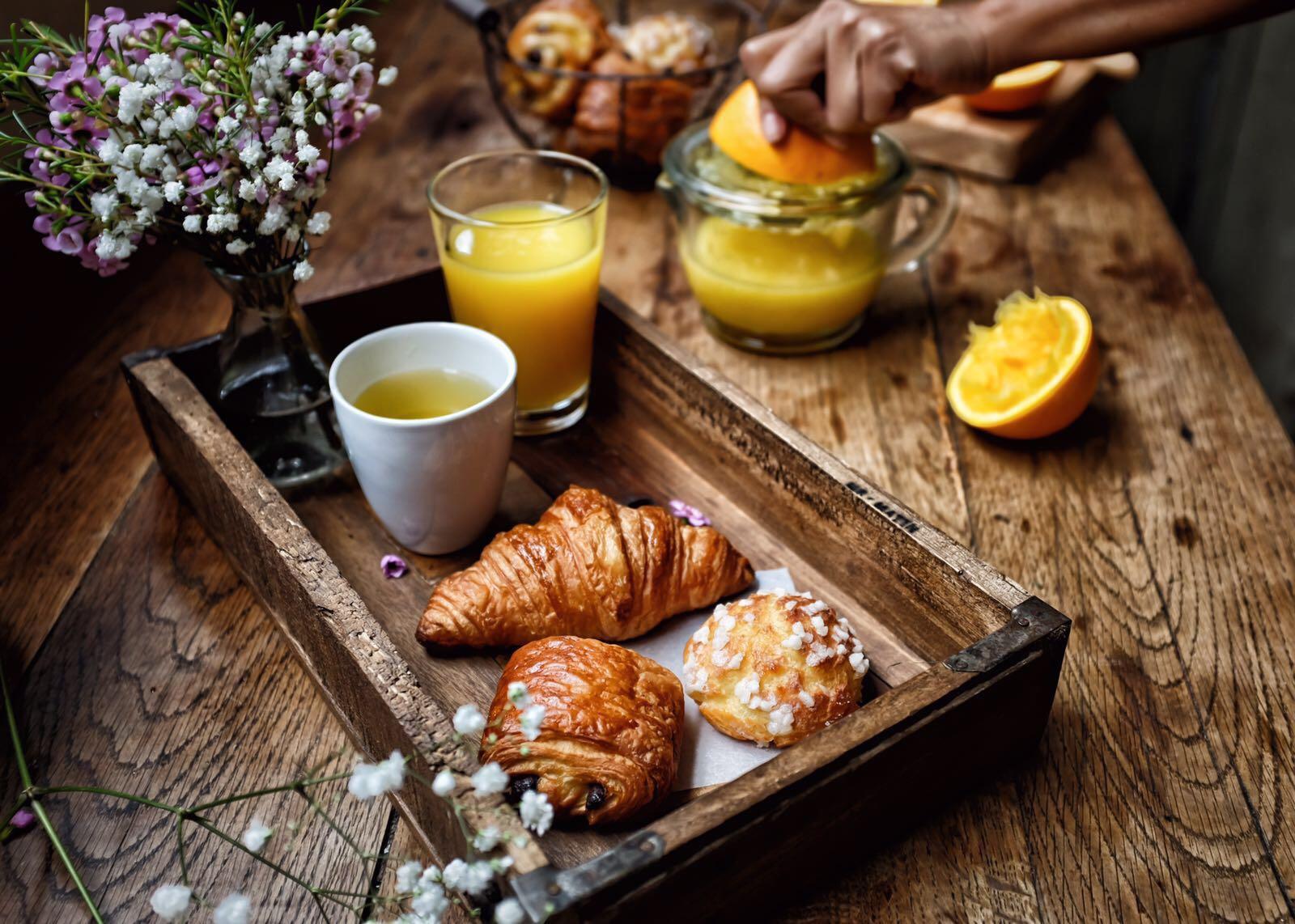 L'expert petit-déjeuner : François de Mr Matin - Blog d'OfficeRiders,  réservation d'espaces atypiques