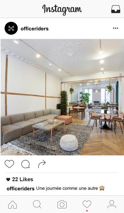 Appartement et bureau à la fois pour une créativité au top