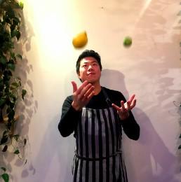 chef cuisinier cuisine monde