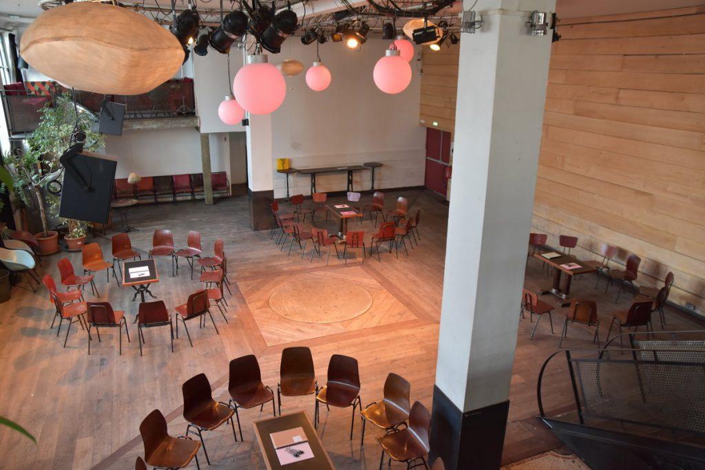 Chez Manon - Salle de réunion pour plus de 10 personnes