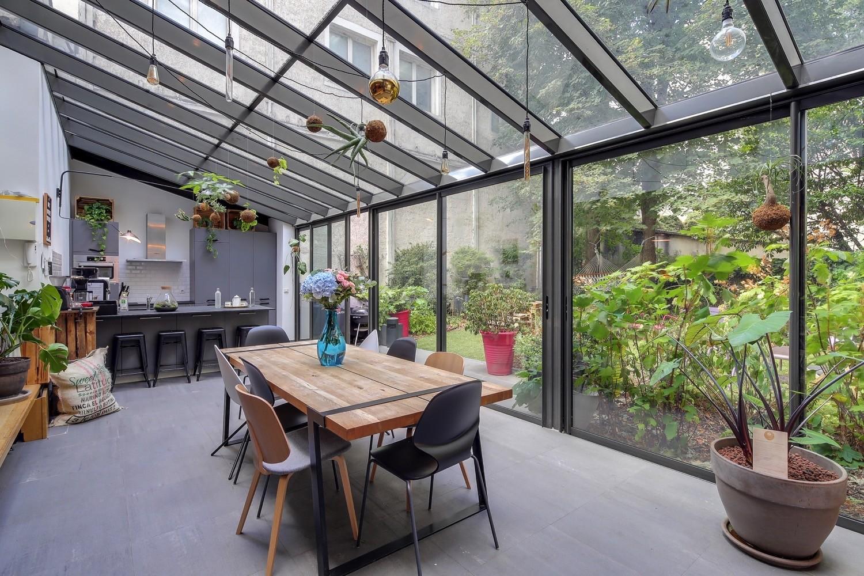 location espace atypique loft jardin maison collaboration créativité paris événement
