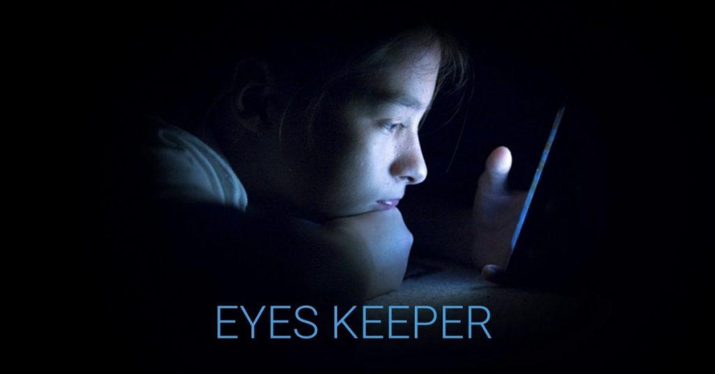 Eyes Keeper - App Androïd