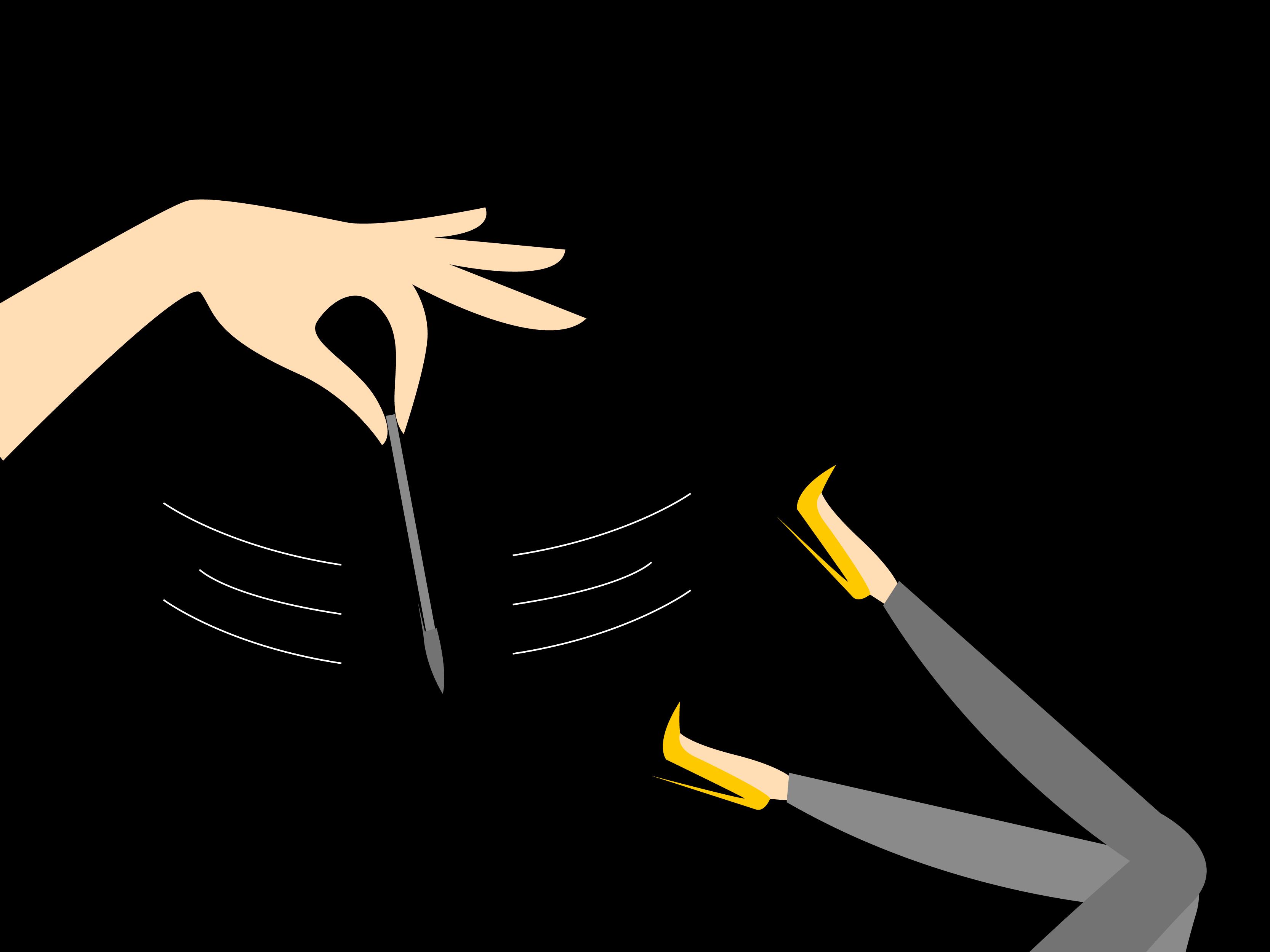 kamasutra du bureau illustration par charlie la freelance