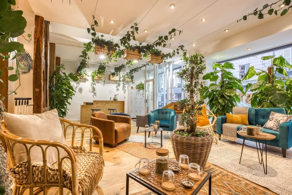 espace vegetal 3eme arrondissement